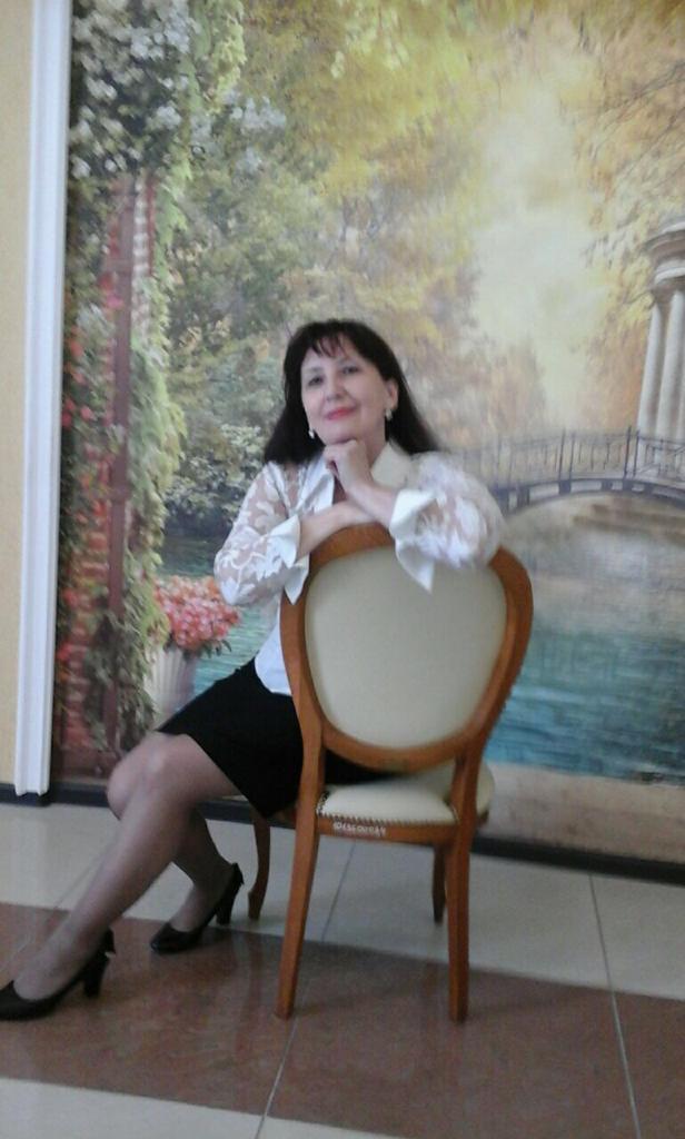 Елена Рай